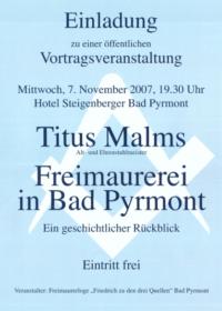 011-plakat-der-pyrmonter-loge