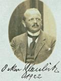 Oskar Glaubitz