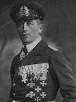 Felix Graf von Luckner