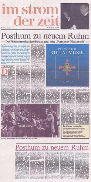 Marc-Roland-Presseartikel-1991