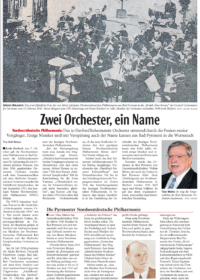 Konzertbericht 2016