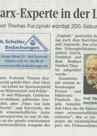 Kuczynski-Presse