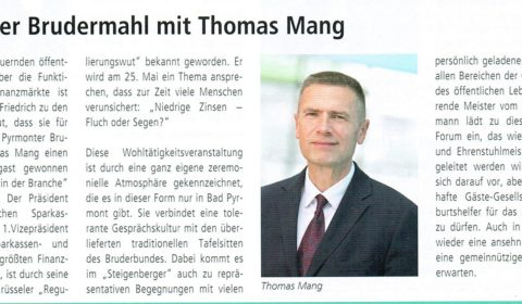 Bericht Mang 2018